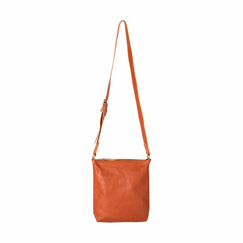 Rowdy - Copper Large Sling Bag