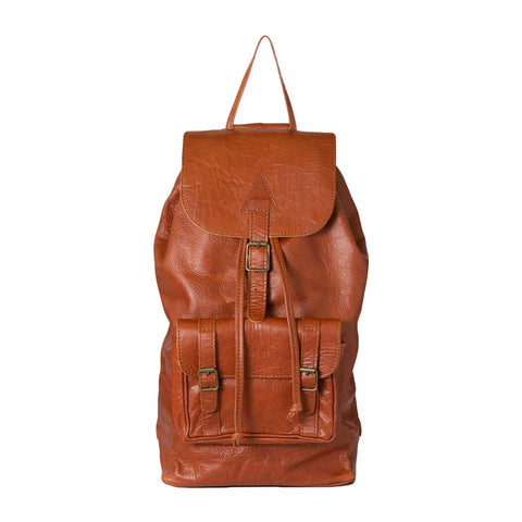 Rowdy - Copper Large Rucksack