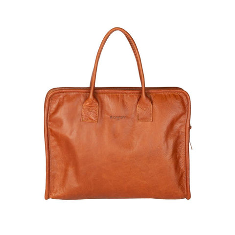 Rowdy - Copper Regular Briefcase