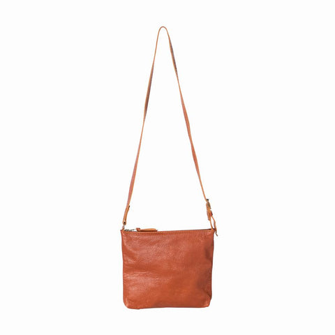 Rowdy - Copper Small Sling Bag