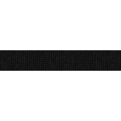 Croakies - Black XL Cotton Suiter Eyewear Retainer