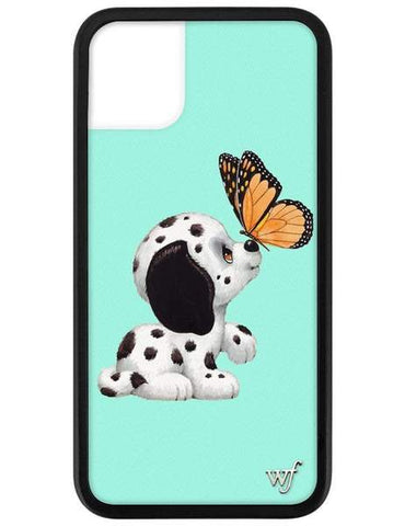 Wildflower - Dalmatian iPhone 11  Phone Cases /  Lenses