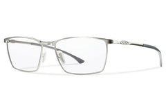 Smith - Dalton Silver Rx Glasses