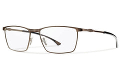 Smith - Dalton Matte Brown Rx Glasses
