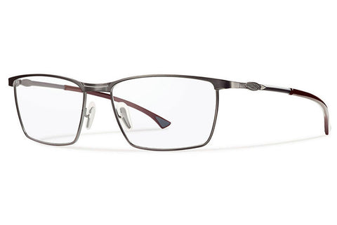 Smith - Dalton Dark Ruthenium Rx Glasses