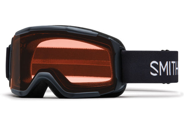 Smith - Daredevil Black Goggles, RC36 Lenses