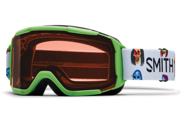 Smith - Daredevil Reactor Creature Goggles, RC36 Lenses