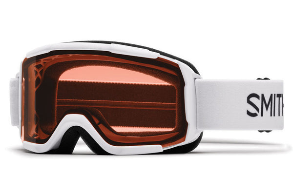 Smith - Daredevil White Goggles, RC36 Lenses