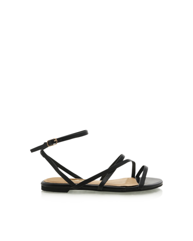 BiLLiNi - Women's Denver Black Sandals