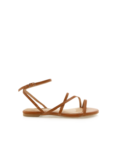 BiLLiNi - Women's Denver Tan Sandals