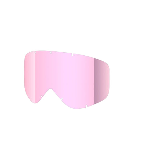Shred Optics - Wonderfy Single Rose  Snow Goggle Replacement Lenses /  Lenses