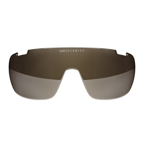 POC - DO Blade Brown Sunglass Replacement Lenses