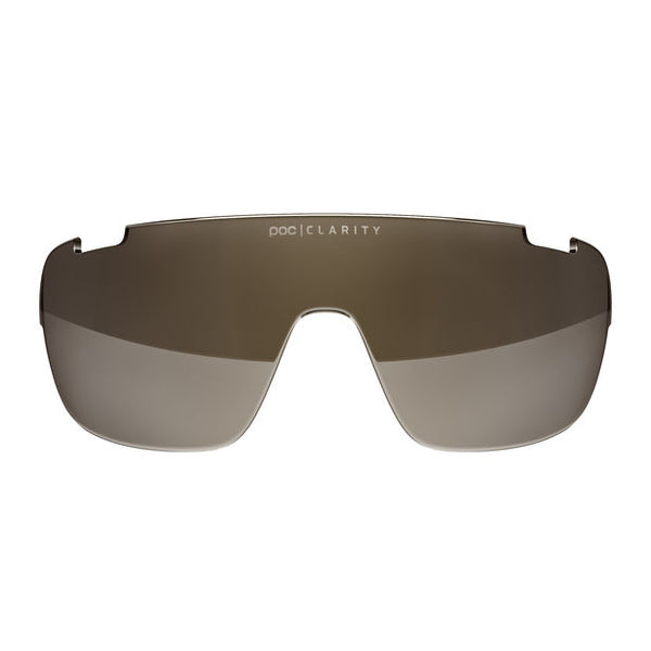 POC - DO Half Blade Brown + Electric Mirror Sunglass Replacement Lenses