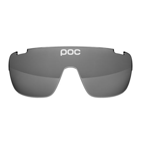POC - DO Half Blade Black Sunglass Replacement Lenses