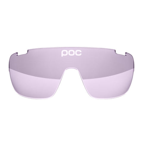 POC - DO Half Blade Violet Sunglass Replacement Lenses