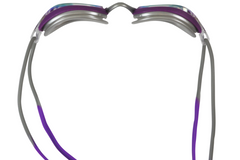 Zoggs - Women's Podium Mirror Purple Swim Goggles