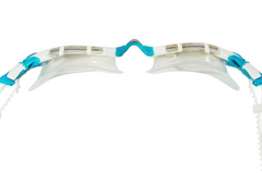 Zoggs - Women's Predator Flex Polarized Ultra Aqua Swim Goggles