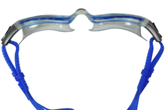 Zoggs Phantom Elite Blue Swim Goggles