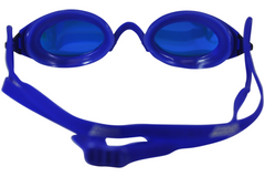 Zoggs - Fusion Air Blue Swim Goggles