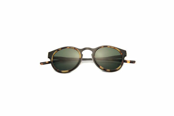 Kyme - Miki Light Black Sunglasses