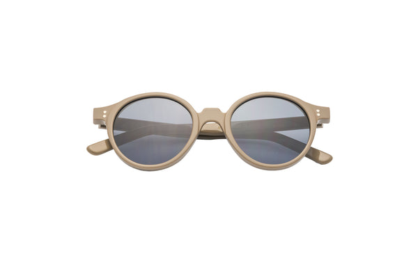 Kyme - Oscar Dove Gray Sunglasses