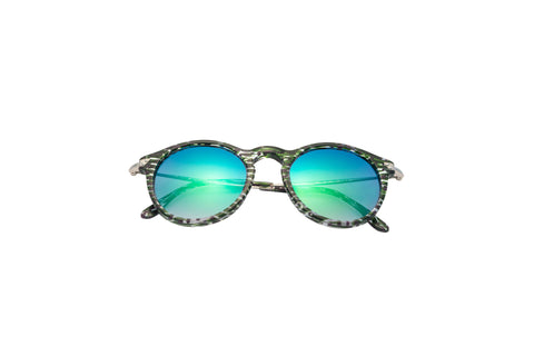 Kyme - Mark Green Remix Sunglasses