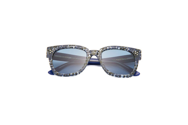 Kyme - Terry Blue Remix Sunglasses