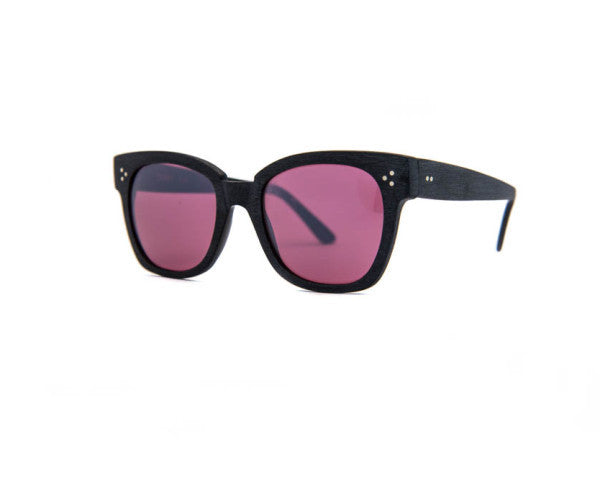 Kyme - Terry Scratch Sunglasses