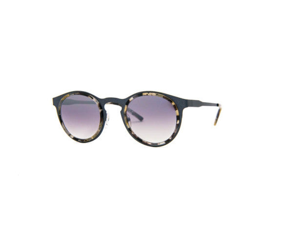 Kyme - Miki Light Rough Grey Sunglasses