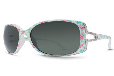 Dot Dash - Dakoda Floral FCG Sunglasses
