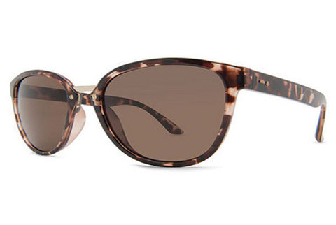 Dot Dash - Summerland Tortoise Gloss TRT Sunglasses, Bronze Lenses