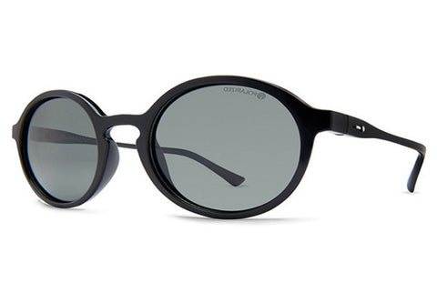 Dot Dash - Kerfuffle Transport Sunglasses / Blue Lenses