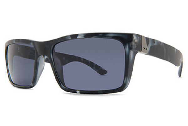 Dot Dash - Lads Midnight Tortoise MTN Sunglasses, Navy Lenses