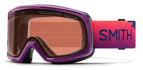 Smith - Drift Monarch Reset Snow Goggles / RC36 Lenses