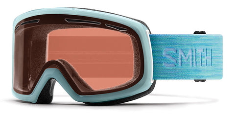 Smith - Drift Opaline Odyssey Snow Goggles / RC36 Lenses