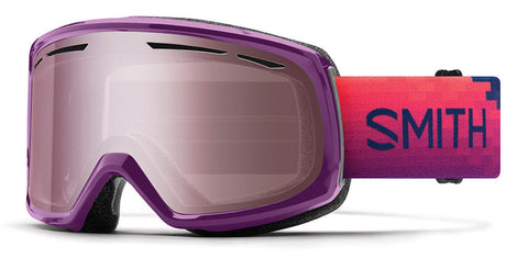 Smith - Drift Monarch Reset Snow Goggles / Ignitor Mirror Lenses