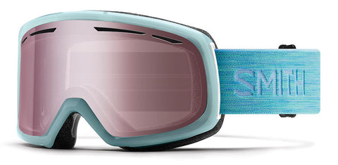 Smith - Drift Opaline Odyssey Snow Goggles / Ignitor Mirror Lenses