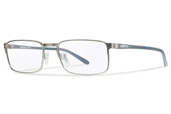 Smith - Durant Ruthenium Rx Glasses
