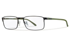 Smith - Durant Dark Gray Rx Glasses