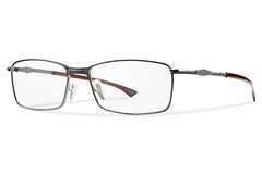 Smith - Dwyer Dark Ruthenium Rx Glasses