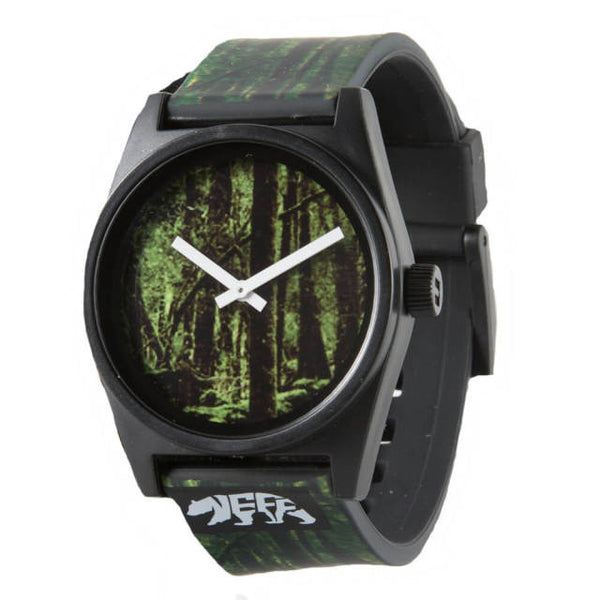 Neff - Daily Wild Forgotten Green Watch
