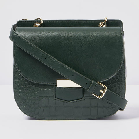 Urban Originals - Darling Baby Green Handbag