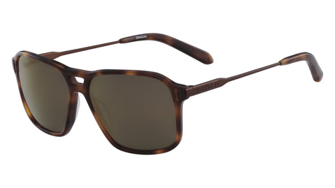 Dragon - Def Tortoise Sunglasses / Brown Lenses