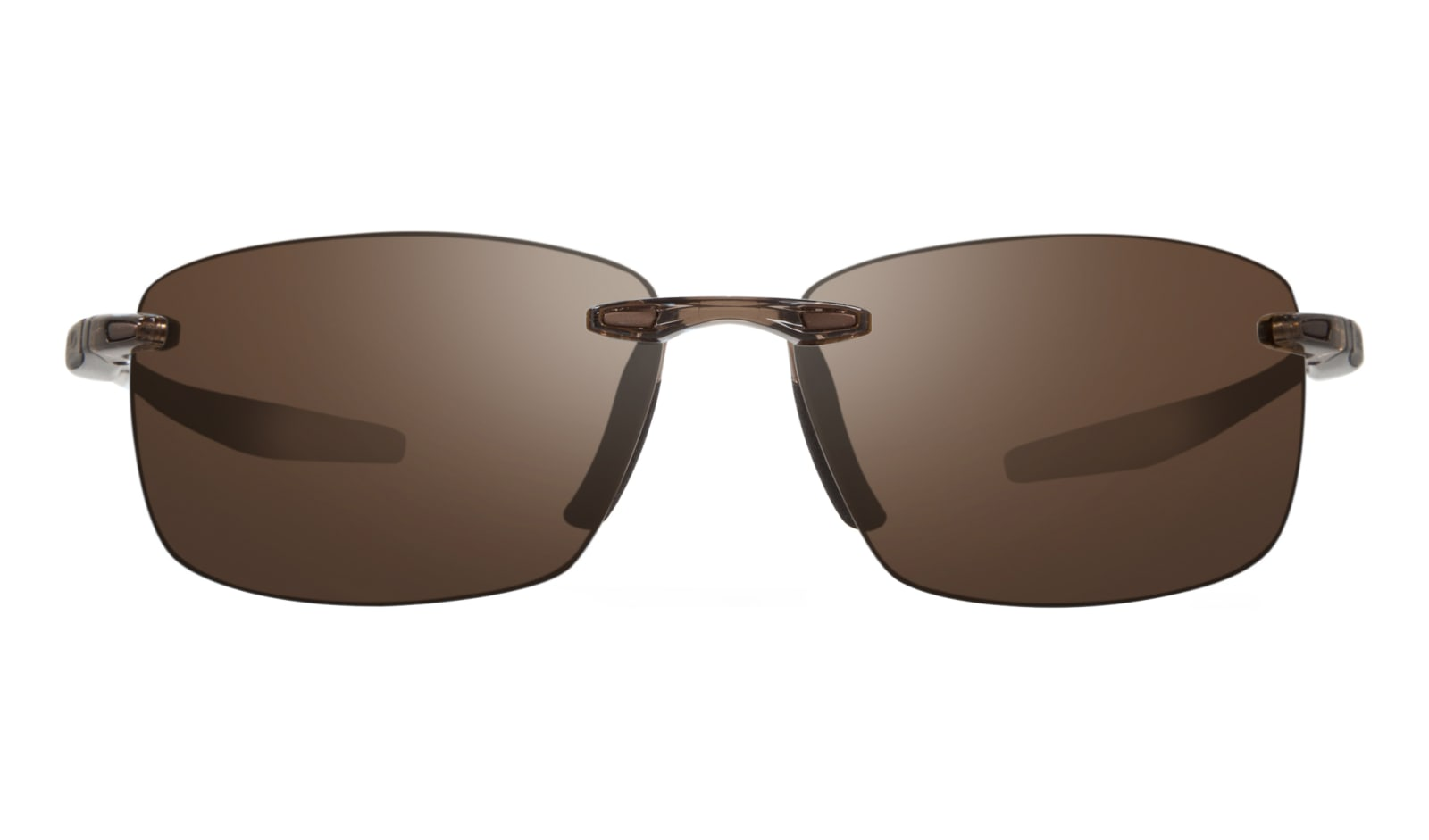 eba7128222d Revo - Descend N Crystal Brown Sunglasses