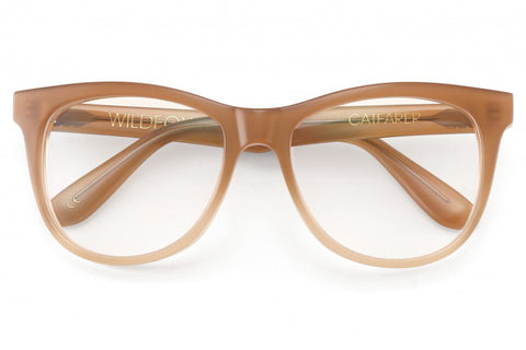 Wildfox - Catfarer Spectacles Desert Rx Glasses