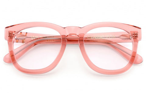 Wildfox - Classic Fox Spectacles Wildflower Rx Glasses