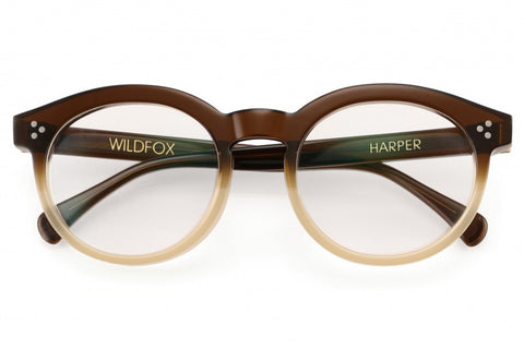 Wildfox - Harper Spectacles Sundown Rx Glasses