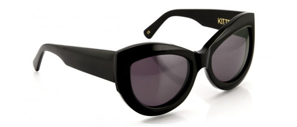 Wildfox - Kitten Black Sunglasses