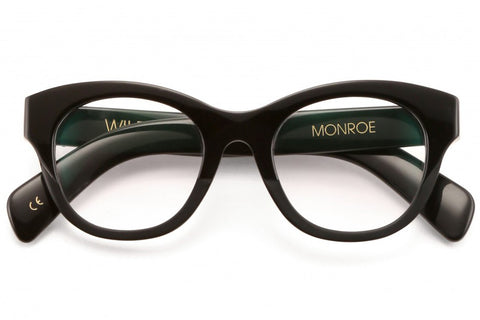 Wildfox - Monroe Spectacles Black Rx Glasses