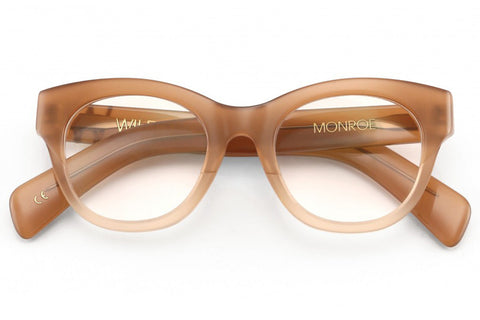 Wildfox - Monroe Spectacles Desert Rx Glasses